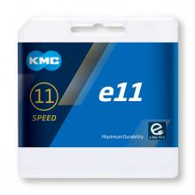 CADENA KMC e11 BICI ELECTRICA 11V 138P