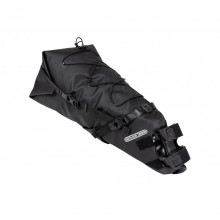 SEAT-PACK L Bolsa Sillín 16.5 Litros Negro EDICIÓN LIMITADA