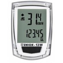 Cta/km Union 13 Funciones Sin Cable