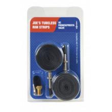 Jgo. de 2 strips Joe\s válvulas fina (azul 17-19mm)'