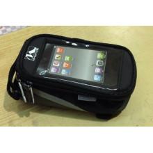 Bolsa porta móvil