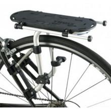 Portaequipajes thule para bicis de doble suspensión