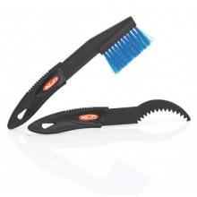 set de limpieza xlc to-s55 Limpiador piñones/cepillo de limpieza