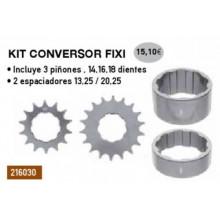 Kit conversor fixie
