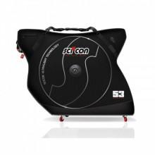 maleta porta bici sci-con aero comfort 2.0