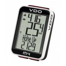 Cuentakilómetros VDO MA WL 16 funciones sin cables