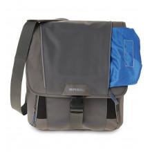 Bolsa hombros Sport Design Computer Bag gris, 18 l.