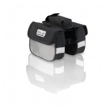 XLC bolsa potencia BA-S37 negro/antracita