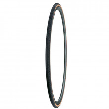 Cubierta MICHELIN DYNAMIC Classic 700x23 negro/marrón
