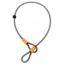 Cable antirrobo sistema entrelazado  Onguard Akita 8044 120 cm Ø 10 mm