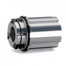 Adaptador campagnolo para turbo muin