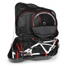 maleta porta bici sci-con aero tech evolution