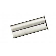 casquillo adaptador tija sillín de 25,4/27,2 mm