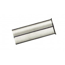 casquillo adaptador tija sillín de 27,2/28,0 mm