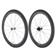 Juego de ruedas Vittoria Qurano 46 Grafeno 700c/46mm
