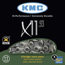 CADENA KMC X11-93 114P.INDEX 11V