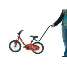 Soporte guia bicicleta niño