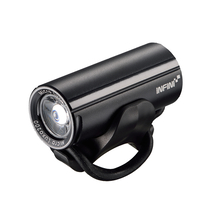 Luz delantera USB Micro Luxo 200 lumen acoplable a casco