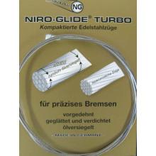 Cable freno para tandem de montaña,  3000 mm 1,5 mm Ø,