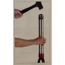 Instalador de pistas de dirección.Apto para medidas 1'' y 11/8'' - REF TB-1938