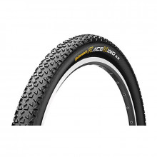 """CUBIERTA CONTINENTAL RACE KING TUBELESS 26"""""""